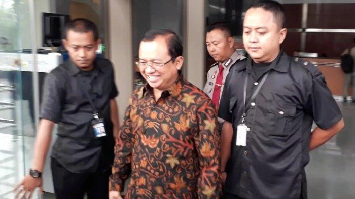 Korupsi Pengadaan Alquran, Priyo Budi Santoso Disebut Terima 'Fee' oleh Jaksa KPK