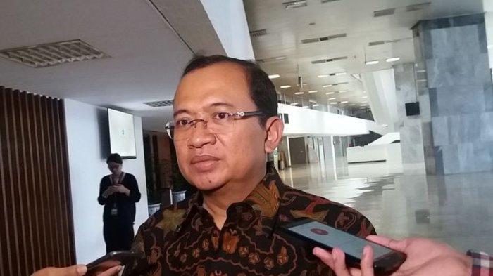 Priyo Budi Santoso Ingin Jadi Ketum Golkar dan Tantang Bertarung Airlangga di Munaslub