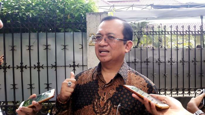 Sekjen Partai Berkarya Tanggapi Video Unggahan PSI soal Pelanggaran HAM di Era Soeharto
