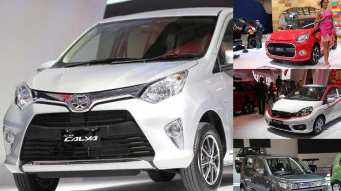 Daftar Harga Mobil LCGC Bekas Februari 2021, Mulai Rp 70 Jutaan