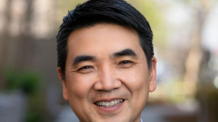 Inilah Sosok Eric Yuan, Pendiri Aplikasi Zoom yang Raih Keuntungan Rp 66 Triliun di Tengah Corona