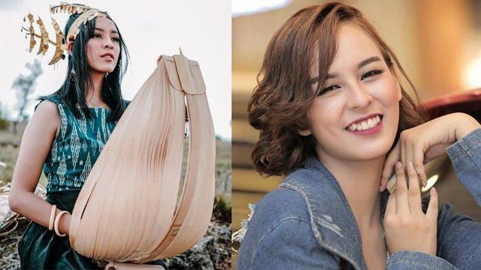 Sosok Nadia Riwu Jebolan Miss Indonesia yang Diduga Tipu Ratusan Juta dan Catut RCTI, Ini Profilnya