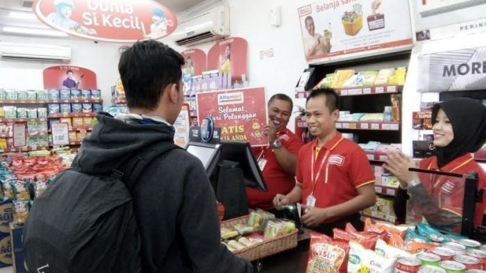 PROMO Alfamart hingga 15 September 2020: Dapatkan Potongan Harga Pembelian Deterjen dan Susu