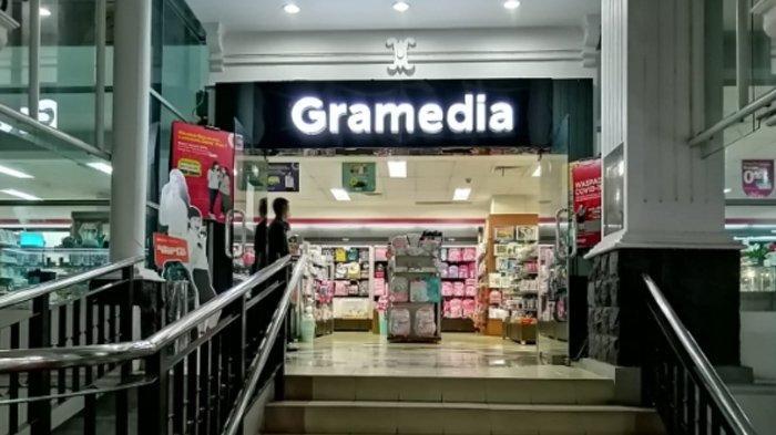 Daftar 112 Buku Diskon Promo Gramedia Solo, Beli via WhatsApp dan Instagram