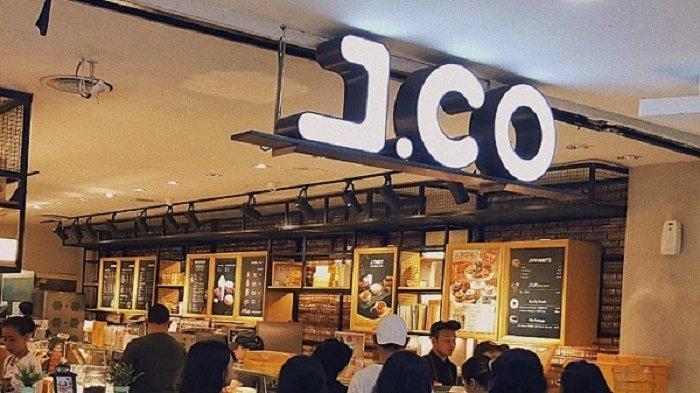 Promo JCO untuk Kamu yang #DiRumahAja, Beli 2 Lusin Donat Hanya Rp 104 Ribuan