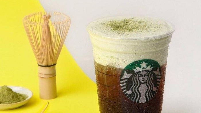 Hanya Berlaku Hari Ini, Beli 1 Starbucks Gratis 1, Cukup Like Akun Medsos