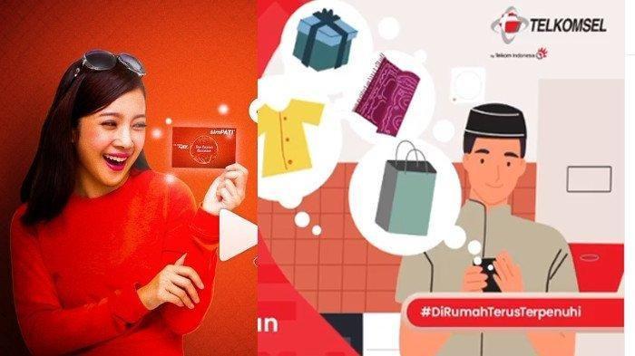 Buruan Nikmati Promo Telkomsel Paket WhatsApp Video Call Rp 2.500 dan Paket Internet Malam 10 GB