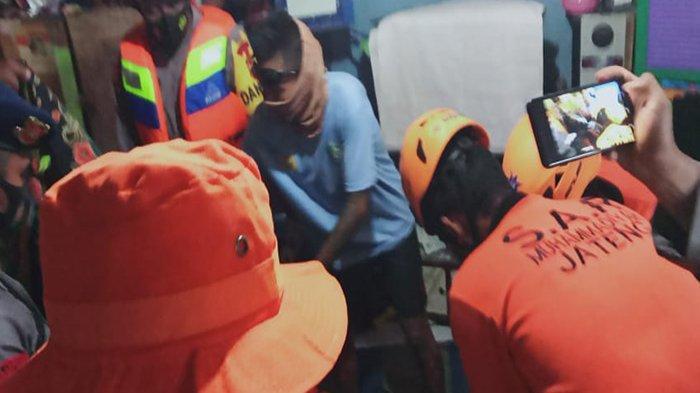 Remaja Solo yang Hanyut di Sungai Bengawan Solo Ditemukan Meninggal: Posisi Tengkurap