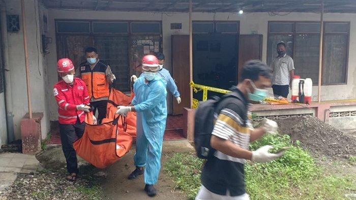 Tak Pernah Terlihat, Ternyata Pensiunan PNS di Sragen Meninggal Dalam Rumah: Warga Cium Bau Busuk