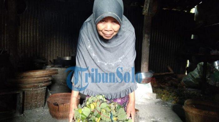 Tempe Alakatak: Makanan Khas Sukoharjo yang Terkenal hingga Malaysia, Pembuatannya Masih Tradisional