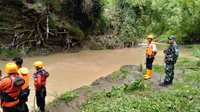 BREAKING NEWS : Jasad Pelda Eka Budi Ditemukan di Kampung Cengklik Sragen