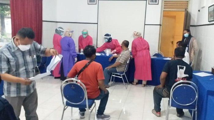 Ada Kasus Karyawan Positif Covid-19 di Pabrik Gula Karanganyar, Operasional Tetap Berjalan