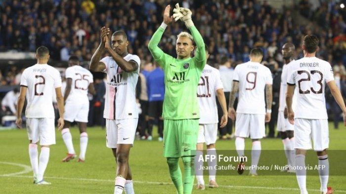 PR Mauricio Pochettino, Guyubkan Messi, Neymar & Mbappe, Bila Tak Mau Trofi Liga Champions Hangus