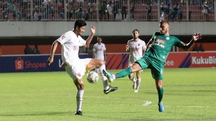 Link Live Streaming PSM Makassar vs PSS Sleman, Perebutan Juara Ketiga Piala Menpora 2021