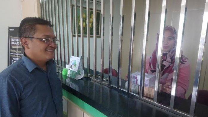 PT Pegadaian Purwotomo Solo Buka Pelayanan Penukaran Uang Baru, Ini Jadwalnya