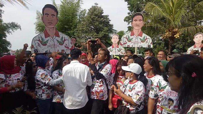 Rekomendasi Pilkada Solo 2020 Berpeluang Jatuh di Tangan Gibran Putra Jokowi, Ini Reaksi Relawan