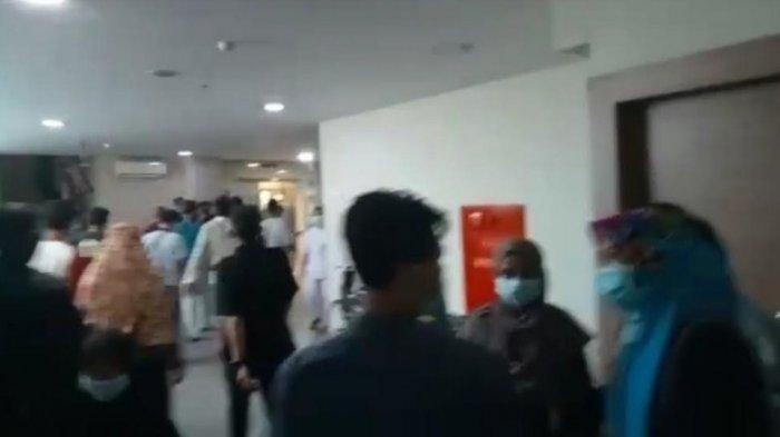 Viral Video Warga Ambil Paksa Jenazah Covid-19 di Deliserdang, Teriak: Mamakku Sakit Jantung!