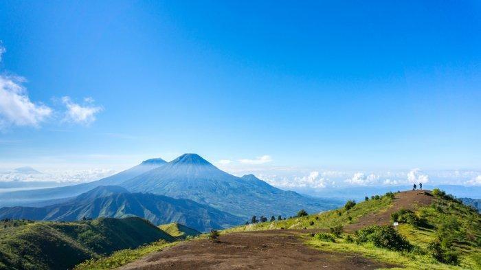 Jalur Pendakian Gunung Merbabu Ditutup selama 14 Hari, Cegah Kerumunan Pendaki