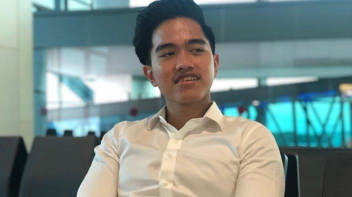 Kaesang Pangarep Minta Maaf setelah Dikritik karena Pakai Celana Jins saat Melayat Ani Yudhoyono