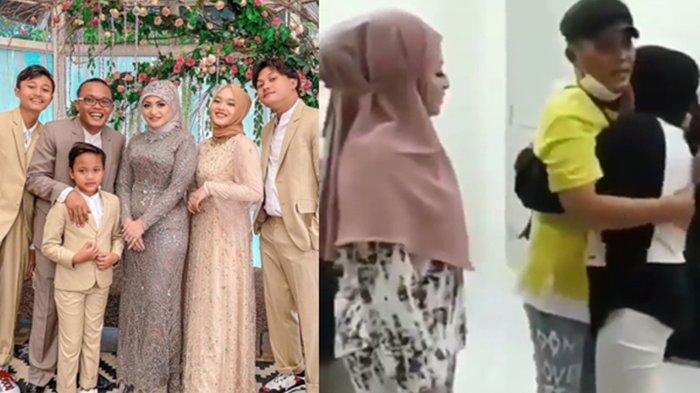 Bantah Putri Delina Cuek ke Nathalie Holscher, Sule Bongkar Obrolan di Grup Keluarga: Baik-baik Saja