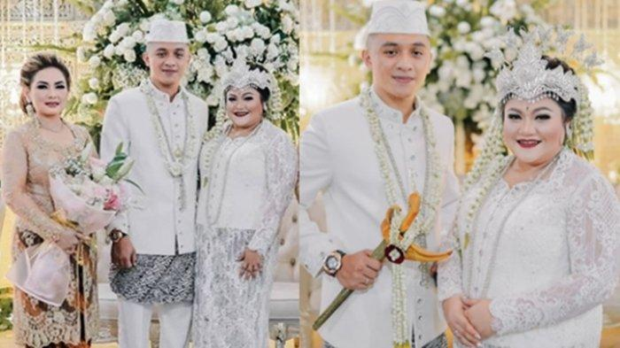 Baru 7 Bulan Nikah,Olivia Nathania Putri Nia Daniaty & Suaminya Dilaporkan ke Polisi Dugaan Penipuan