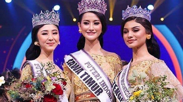TOP 3 Puteri Indonesia 2020 Tak Hanya Dapat Beasiswa S2, Ini Sederet Hadiahnya Ada Apartemen Dinas