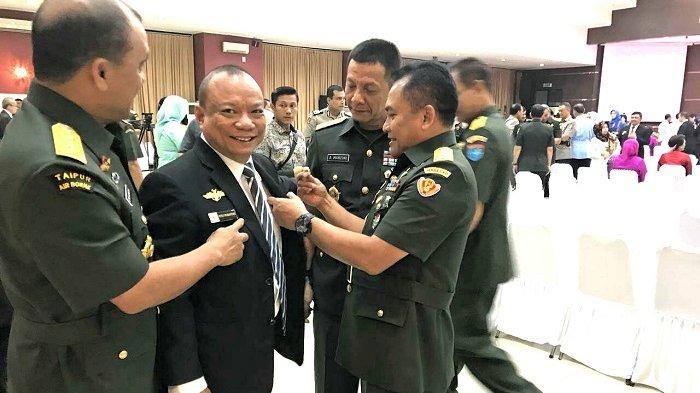 Sipil dan Militer Saling Jatuh Cinta dalam PPSA XXI Lemhannas RI