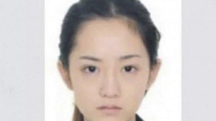 Penjahat Cantik di China Menyerahkan Diri kepada Polisi