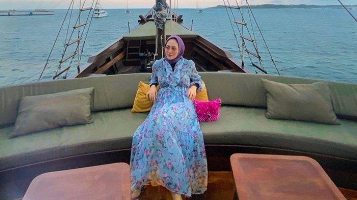 5 Fakta Rachel Vennya Kabur dari Karantina, Terancam Hukuman Penjara hingga Diduga Dibantu Oknum TNI