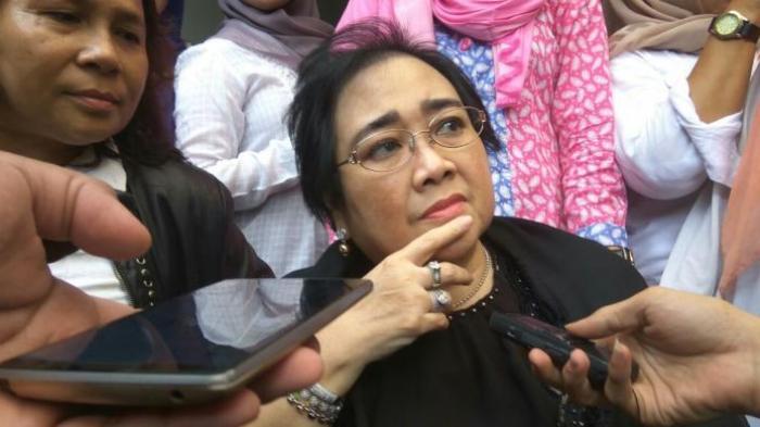 Rachmawati Soekarnoputri Meninggal, Pernah ke Solo Dirikan Posko Kemenangan Prabowo