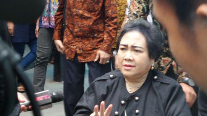 Kabar Duka: Rachmawati Soekarnoputri Meninggal Dunia