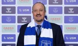 Setelah Dicap Sebagai Pengkhianat, Rafael Benitez Ungkap Masa Depannya Bersama Everton Depan Publik