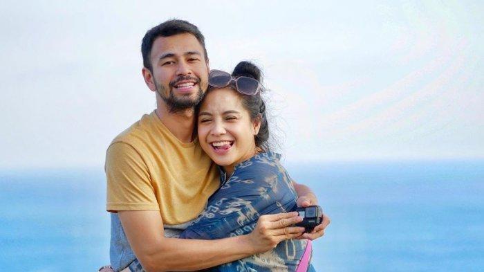 Nagita Slavina Beberkan Tayangan TV dan Medsos Hanya Sebagian Kecil Dari Kehidupannya