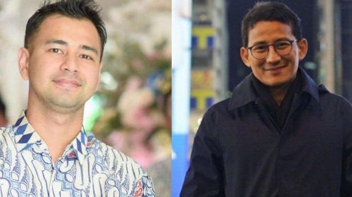 Dikenal Sebagai Sultan Andara, Raffi Ahmad Ngutang ke Sandiaga Uno untuk Beli Batik, Begini Kisahnya