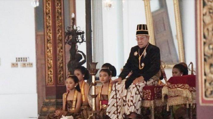 Gusti Moeng Singgung PB XIII, Pihak Raja : Itu Merongrong Kewibawaan, Belum Ada Peralihan Kekuasaan