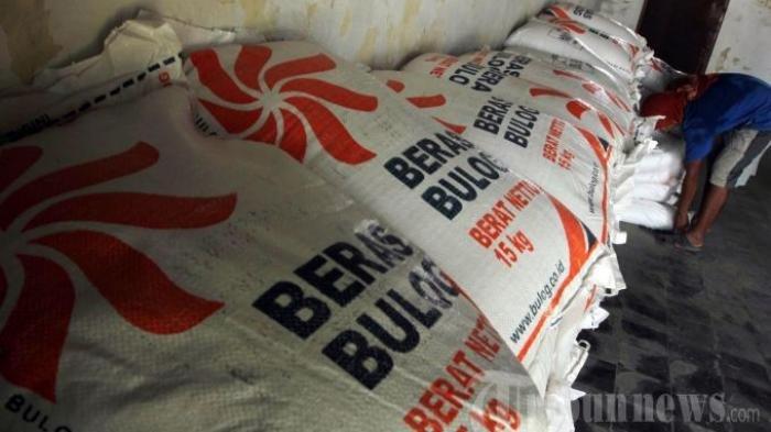 Bulog Divre Jateng Sediakan Tiga Ton Cadangan Beras Pemerintah untuk Korban Banjir Klaten