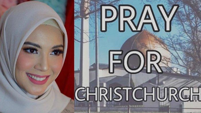 Doakan Korban Penembakan, Ratna Galih: Teroris Tidak Lagi Spesifik Tertuju pada Umat Muslim