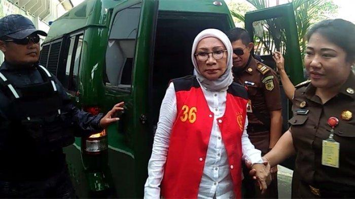 Jalani Puasa dari Balik Jeruji, Ratna Sarumpaet Mengaku Tak Kangen Masakan Rumah