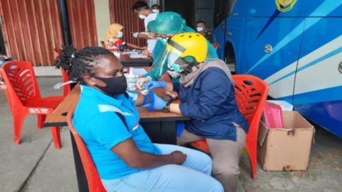 Di Tengah Minimnya Fasilitas Kesehatan, Begini Cara Papua Tekan Penyebaran Virus Corona