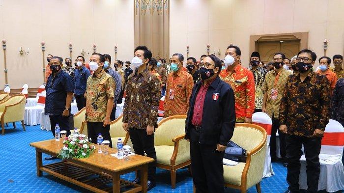 Kongres PA GMNI Bandung 2021, PA GMNI Solo Tak Usung Nama untuk Calon Ketua