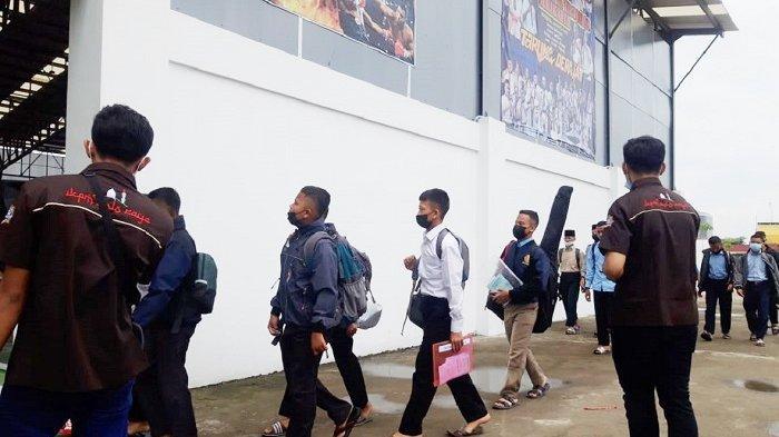 Tak Hanya Gontor, Terminal Tirtonadi Solo Siap Fasilitasi Santri yang Ingin Pulang ke Daerahnya