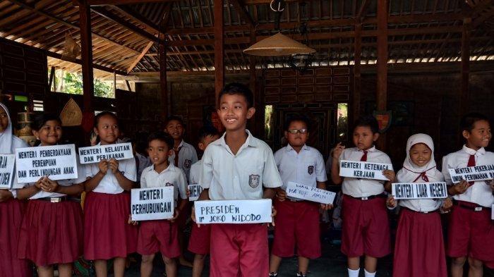 Ada Peraturan Mendikbud Baru, Banyak Sekolah di Sukoharjo yang Akan Tersendat Dapat Dana Bos Reguler
