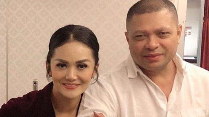 Krisdayanti Beberkan Pujian Manis Raul Lemos untuk Aurel dan Atta, Sebut Pasangan yang Cocok