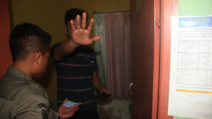 16 Orang Terjaring Operasi Pekat di Magelang, Seorang Diantaranya Berstatus PNS Bantul