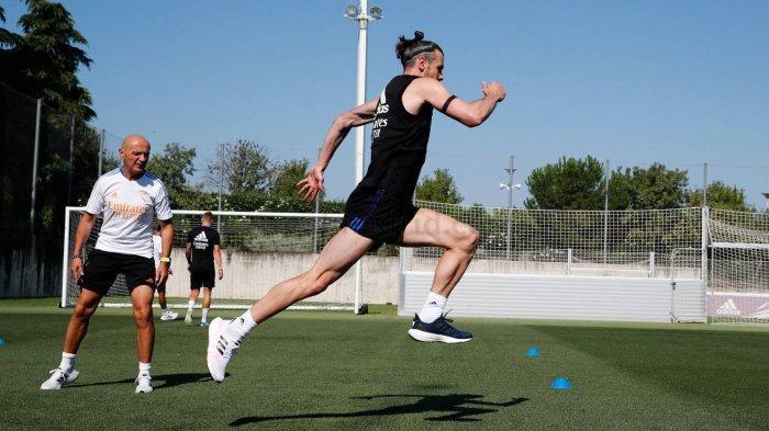 Ada Atlet Lain yang Punya Kekuatan Melebihi Ronaldo, Mantan Dokter Real Madrid Ini Beberkan Buktinya