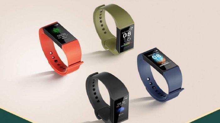 Harga Smartband Xiaomi Terbaru April 2020, Gelang Pintar Redmi Band Mulai Rp 200 Ribuan
