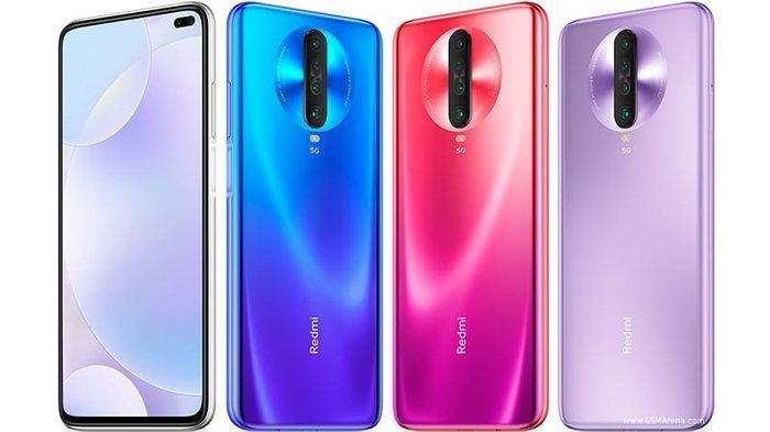 Daftar Harga HP Xiaomi Terbaru Juli 2020, Redmi K30i Mulai Rp 3,9 Jutaan dan Ini Spesifikasinya