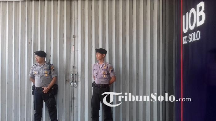 Nasib 3 Mantan Karyawan Bank UOB Solo, Setelah Cairkan Uang Nasabah Tanpa Konfirmasi