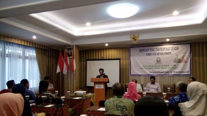 Rektor IAIN Solo Maafkan Pelaku Hoaks Chat Pijat Plus-plus, Ancam Lapor Polisi Jika Terulang