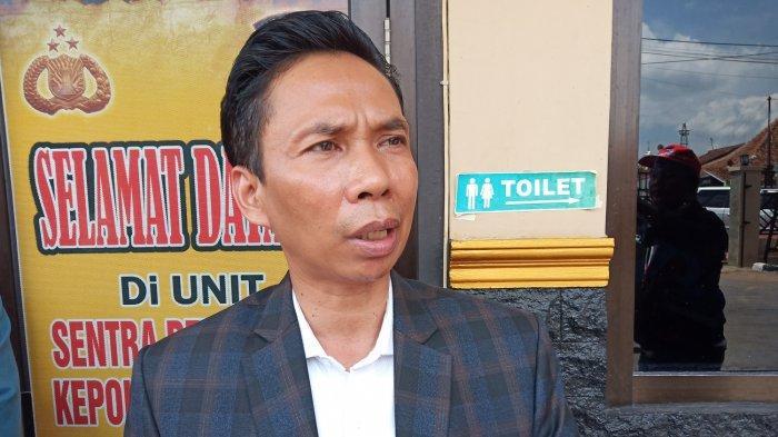 Rektor IAIN Solo Laporkan Tiga Nomor terkait Kasus Fake Chat Pijat Plus yang Memakai Fotonya